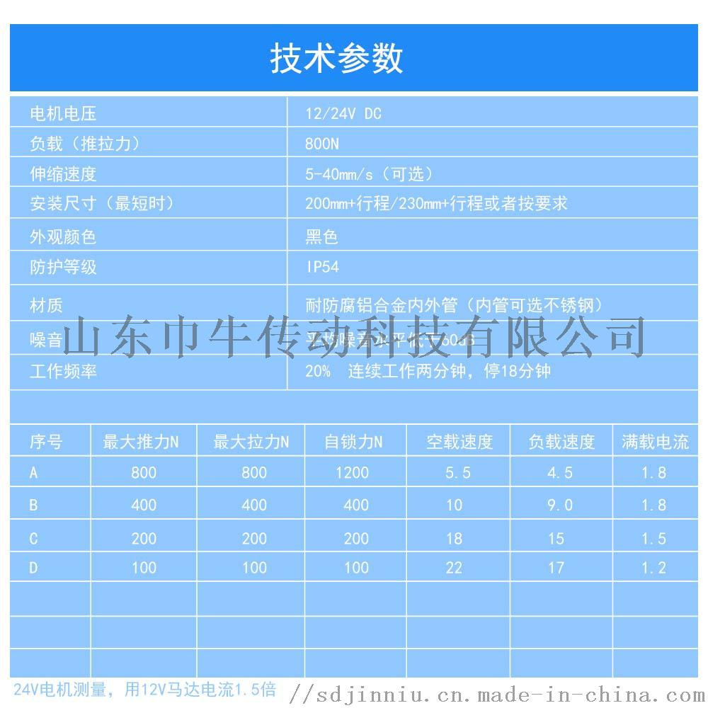 笔式直杆电动推杆【**产品】线性驱动器115973075