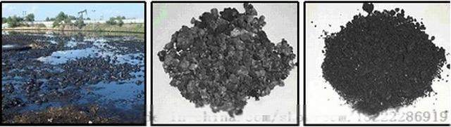 新疆油田油泥分离无害化处理装置众迈环保756980162