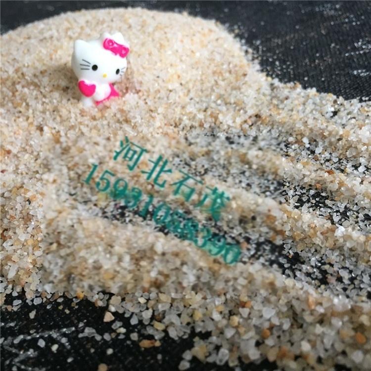 石茂供應石英砂 濾水專用1-2mm石英砂濾料47562575