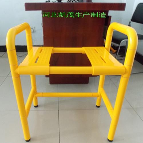 【厂家直销】供应坐便淋浴两用移动浴凳746812742