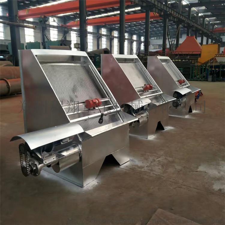 鸡粪脱水机,养殖场猪粪脱水机粪污处理过程102065305