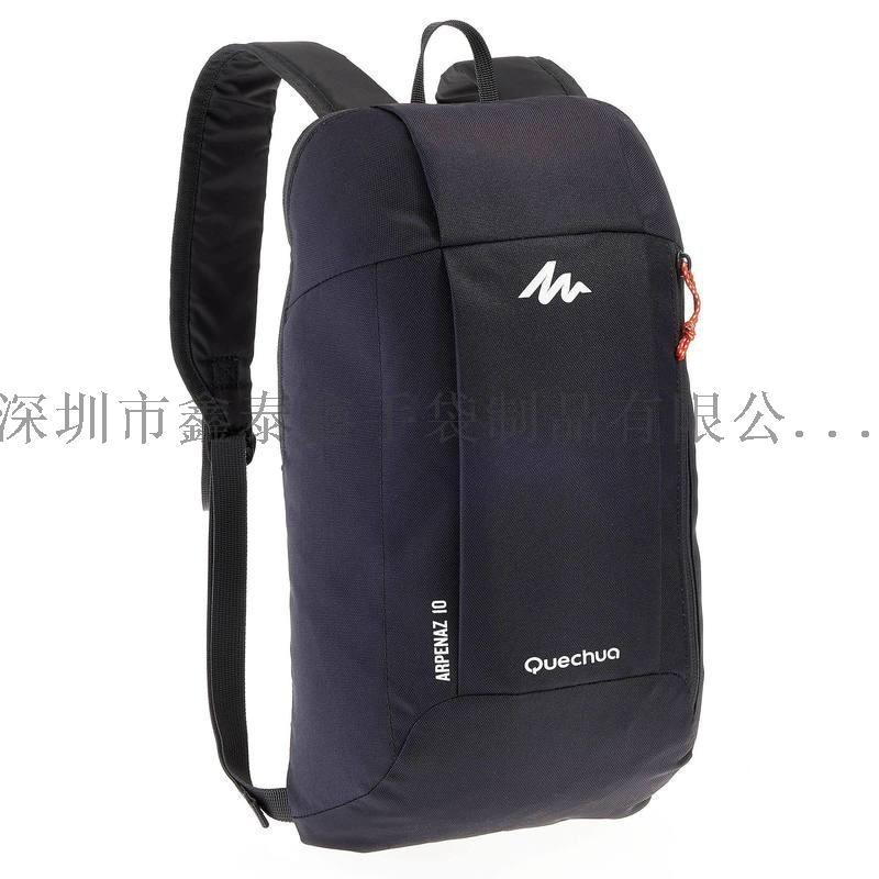 新款时尚休闲背包生产定制120112215