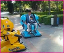 河南亲子双人儿童碰碰车超好玩全新升级826823162
