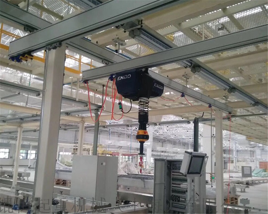 悬臂式智能提升机 组合式智能提升机 悬臂吊142449845