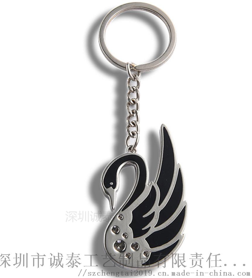 金屬鑰匙扣,廣告贈品酒瓶鑰匙圈,鑰匙鏈掛件創意禮品885149505