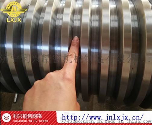 定制大型丝杆厂家 双螺距丝杆批量生产96862682