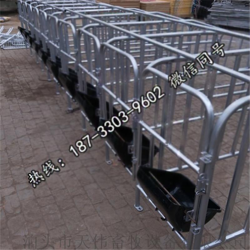 优质母猪保胎栏,单体限位栏,母猪定位栏766806265