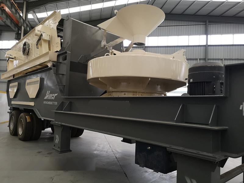 建筑垃圾破碎处理生产线-制砂碎石生产线-山东恒美百特800355962