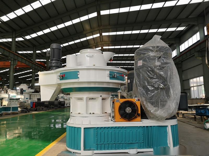 供应2.5-3吨木屑颗粒机生产线、锯末颗粒机生产线 秸秆颗粒机92254442