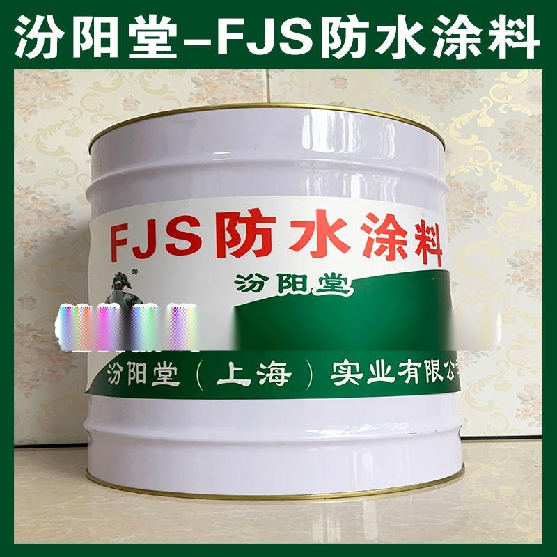 FJS防水塗料、生產銷售、FJS防水塗料、防漏防腐.jpg
