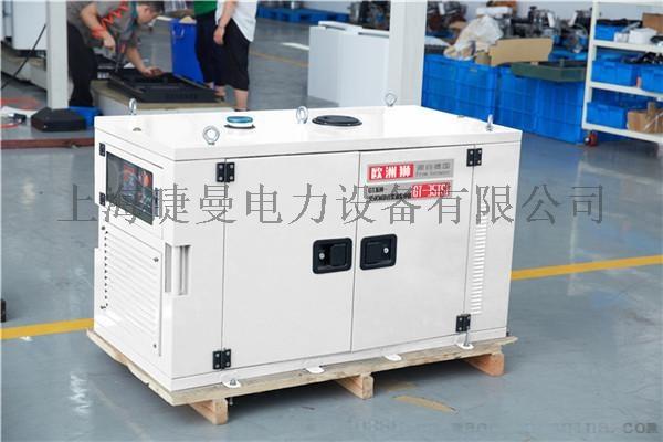 12千瓦柴油發電機消音器835656422