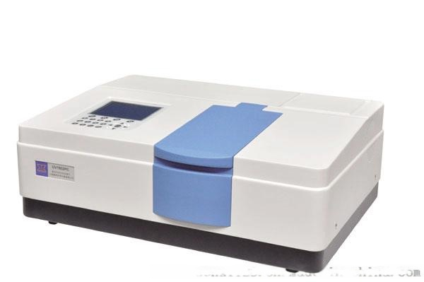 UV1901PC双光束紫外可见分光光度计