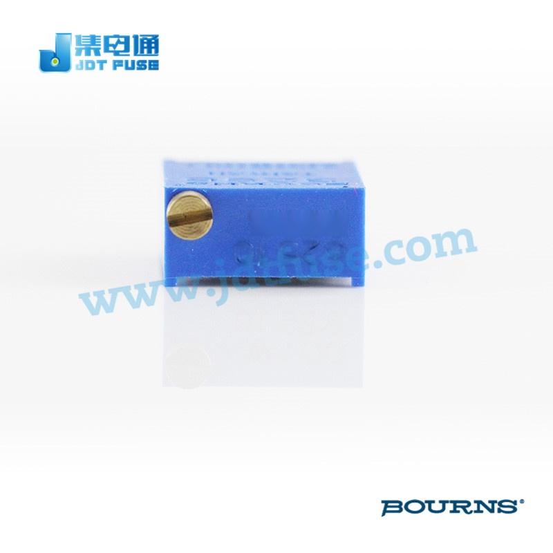 3296W-1-100LF 10K 密封式電位器91031245