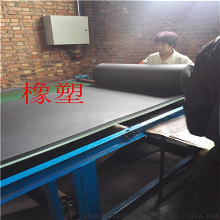 橡塑板工程安装技术规范39395452