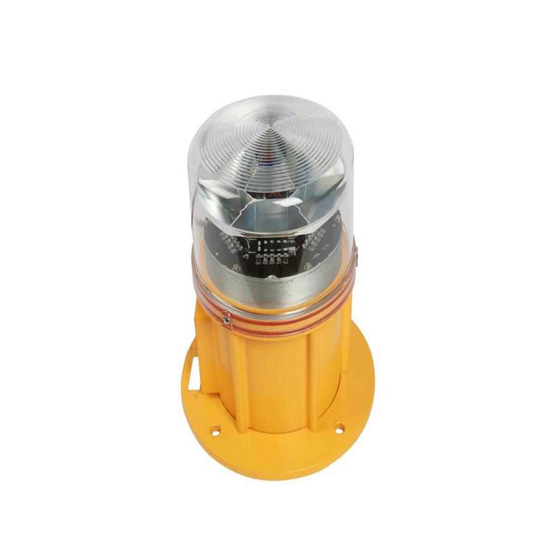 抗UV聚碳酸酯灯罩LM100航空障碍灯947784835