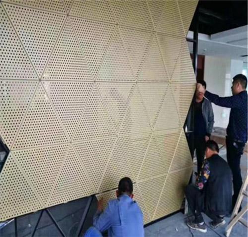 冲孔铝单板幕墙 穿孔铝板规格 打孔铝单板墙身.jpg