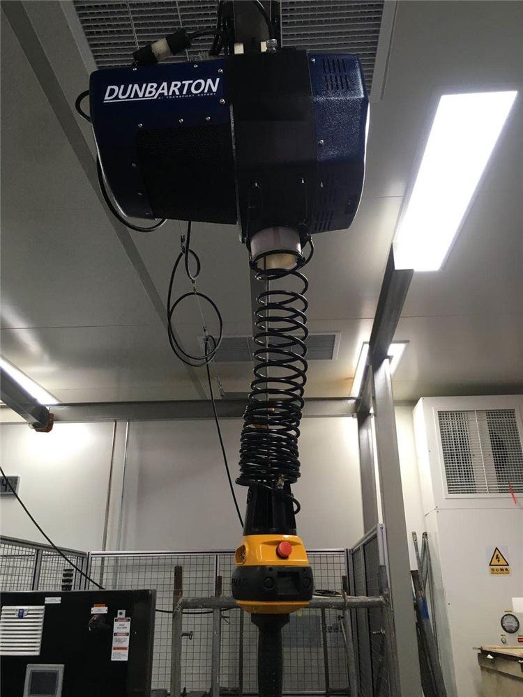 智能辅助升降机 伺服电机起重葫芦142444525