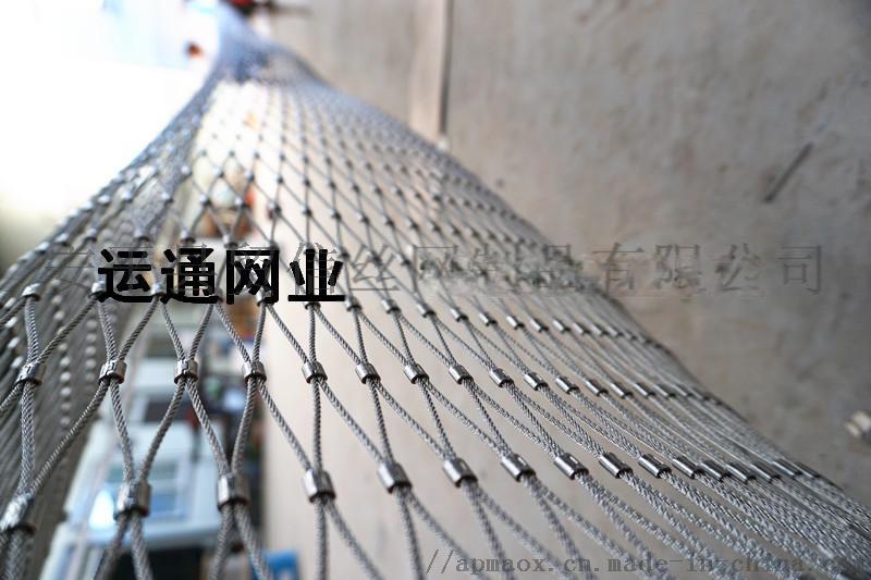 马戏团表演防护网直接厂家805588282
