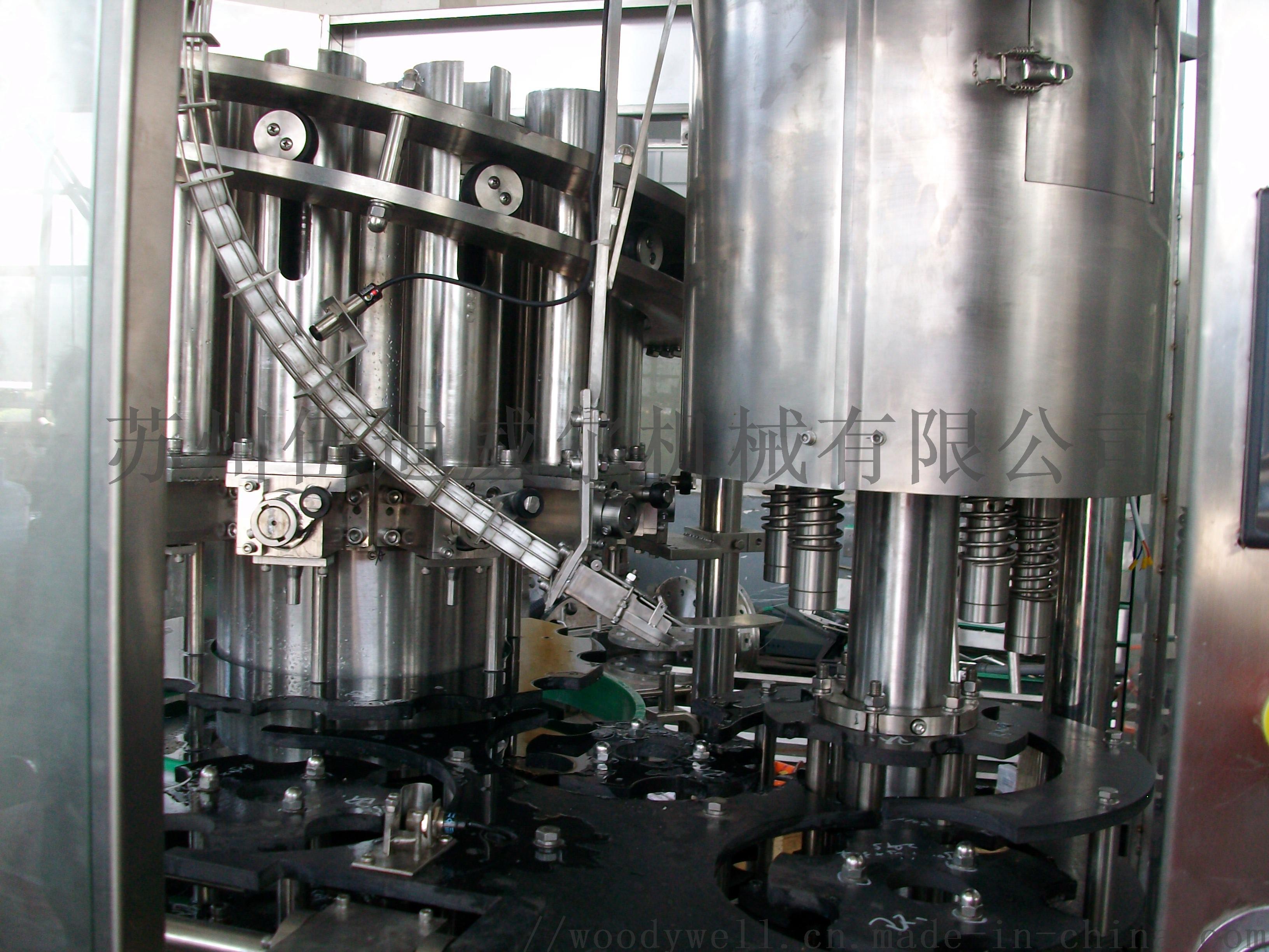 柱塞灌装机-细节 灌装 旋盖.JPG