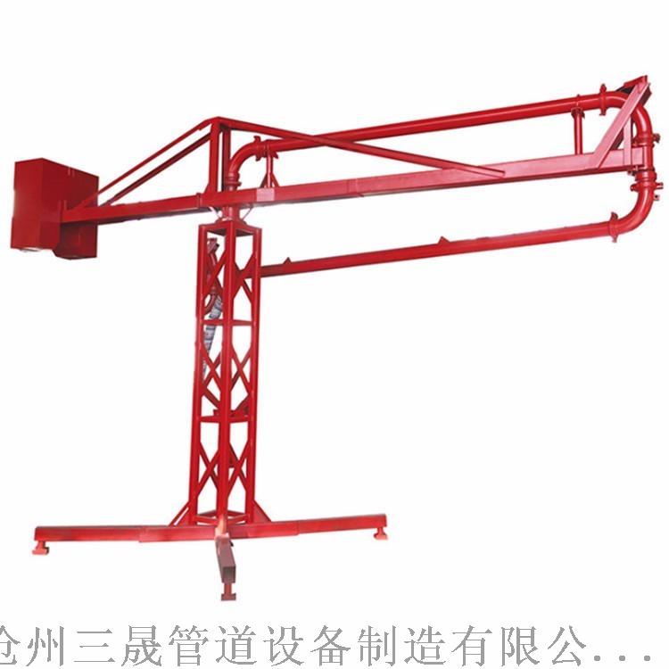 布料机 混凝土布料机 电动布料机厂家生产布料机815905182