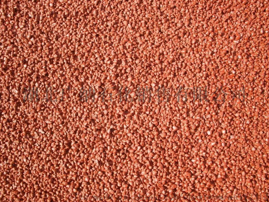 陶瓷防滑颗粒 湖北广纳石化1-2mm防滑颗粒827927782