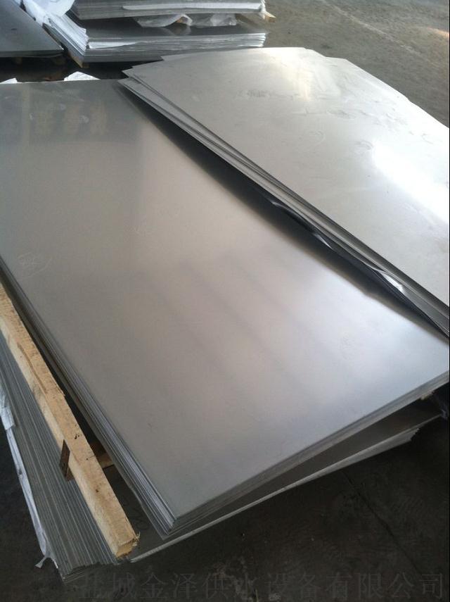 供应不锈钢水箱冲压板 模压块 304-2B材质95180175
