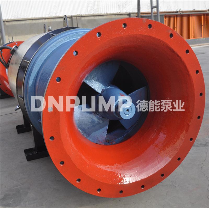 600QGL/QGLS潜水贯流泵780833822