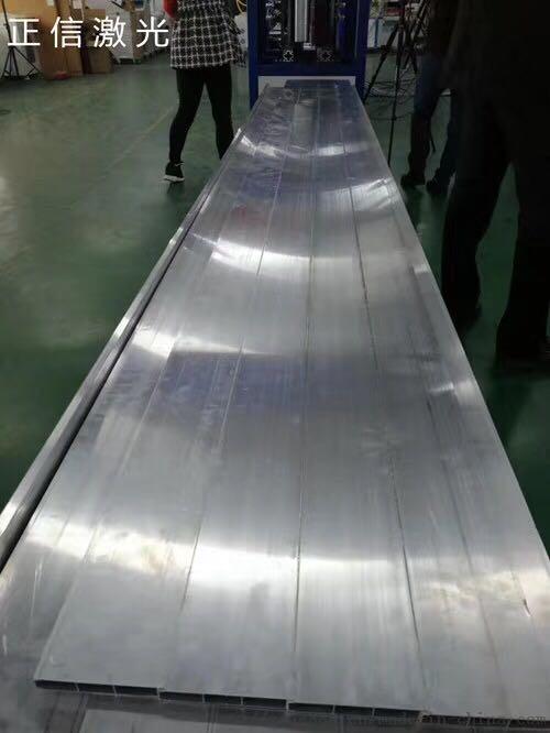铝板拼板激光焊接设备 速度快 效率高829672632