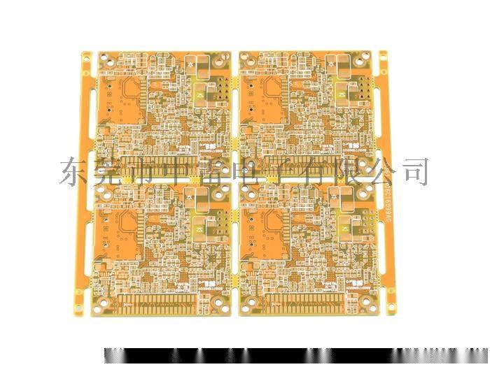 中雷pcb  高精密 六層厚銅板 盲埋孔板796638395