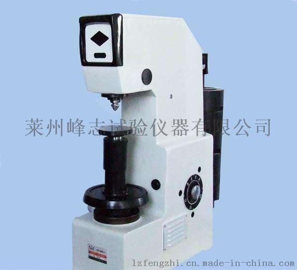HB-3000C型電子布氏硬度計
