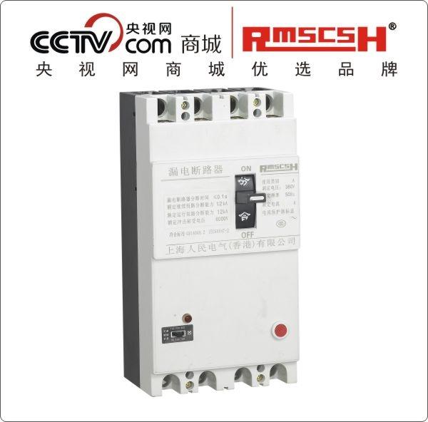 DZ20L-400/4300 漏电断路器800332045
