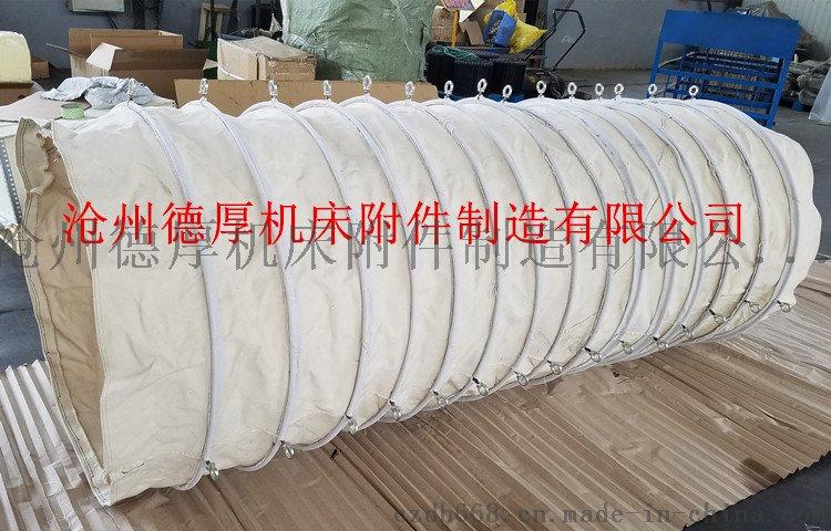 耐磨帆布袋1