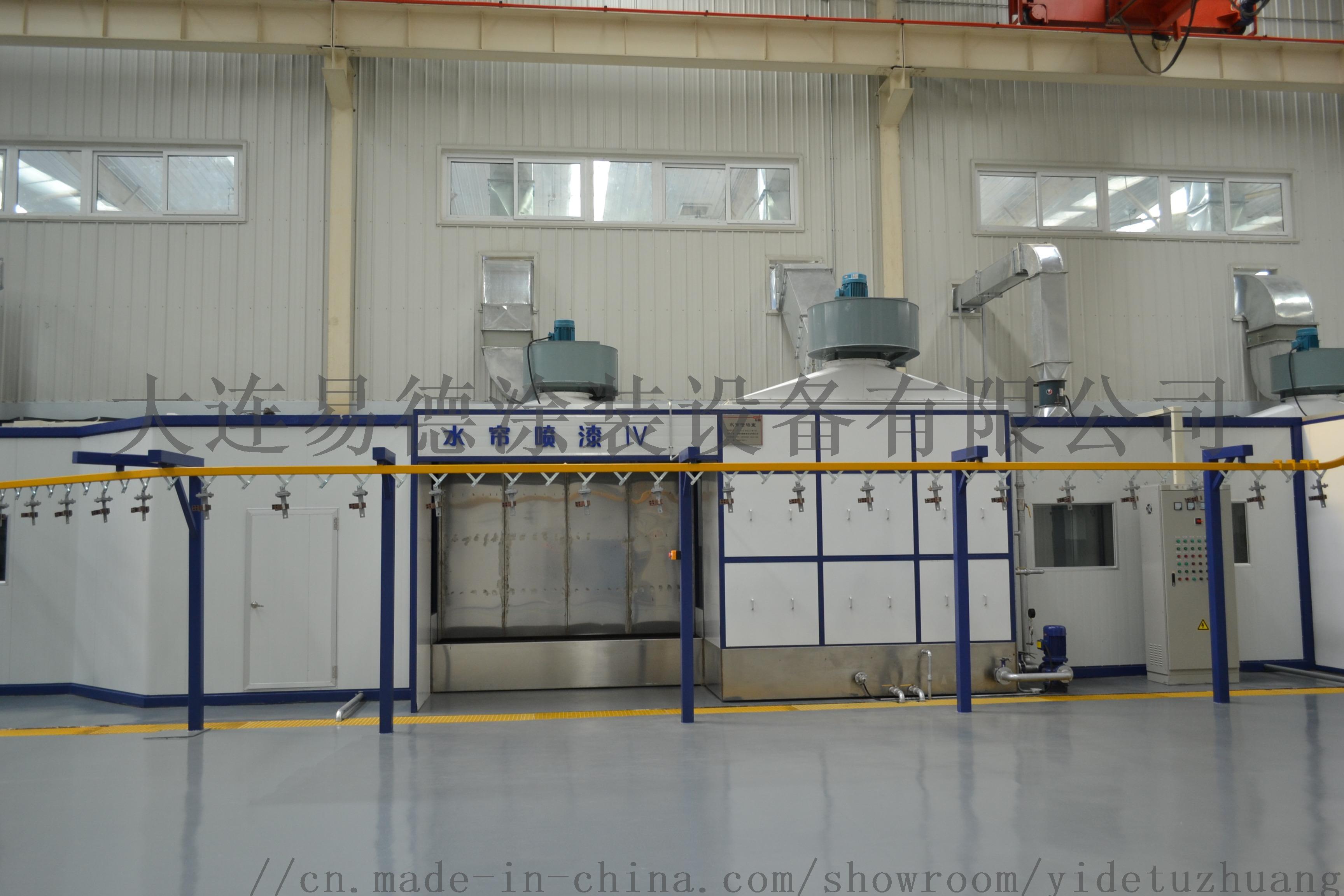 制造安装涂装设备生产线84819295
