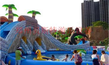 河北沧州大型水上乐园厂家贝斯特定做64442725
