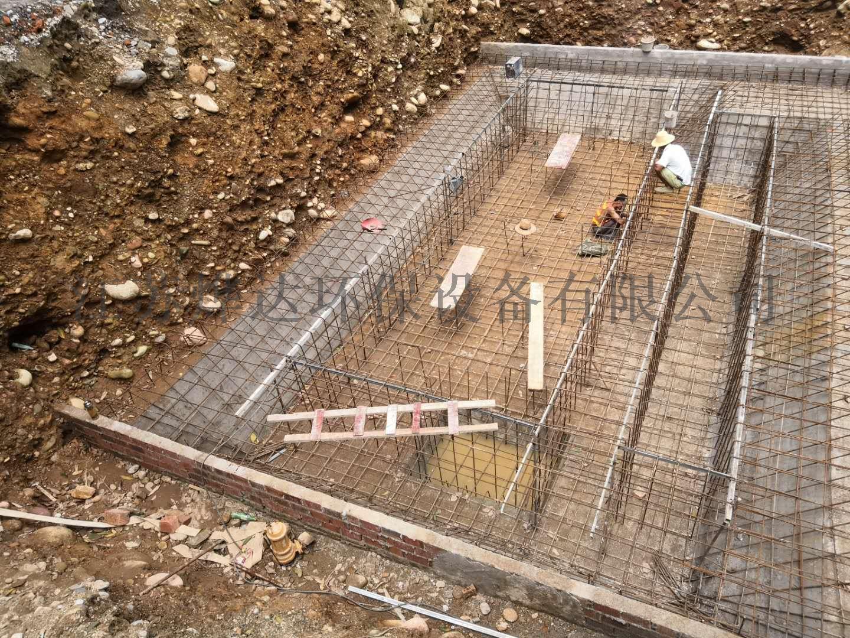 地埋型箱泵一体化给水设备141115875