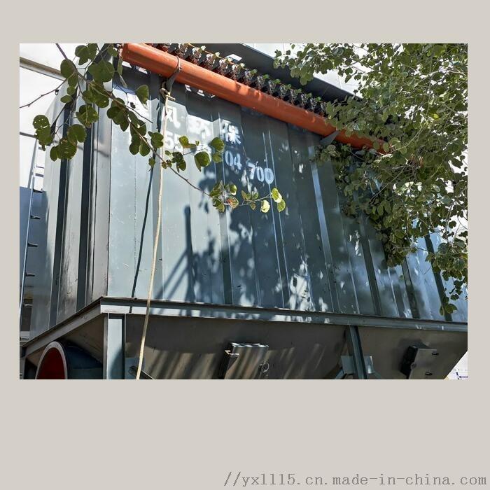 柳州板廠有機廢氣處理設備及工程108914092