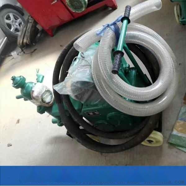 天津预应力高压油泵油管技术调试