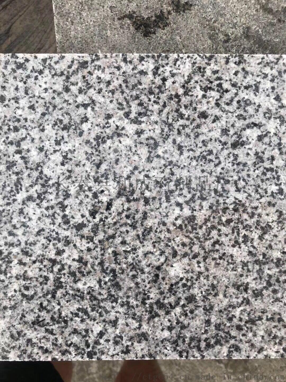 福建芝麻灰G655芝麻白荔枝面地铺石792207635