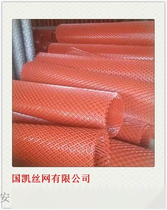 微孔钢板网 铝板菱形拉伸网 金属网不锈钢滤芯网76604052