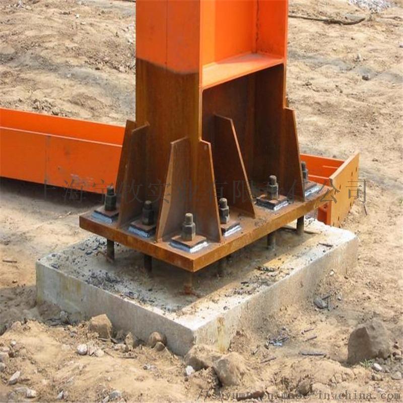 工廠預埋鐵件加工、上海橋樑鋼結構預埋件76384822