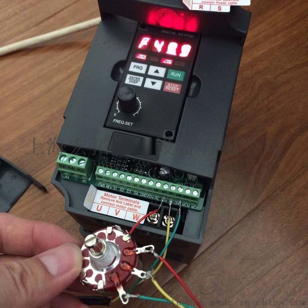 变频器应用于食品机械功率电压随机.jpg
