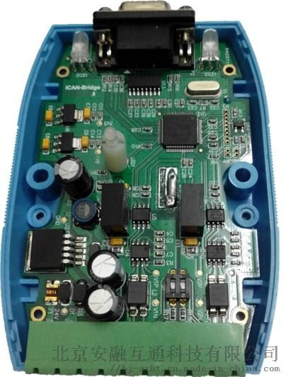 CANbus总线中继器 延长器 放大器87430415