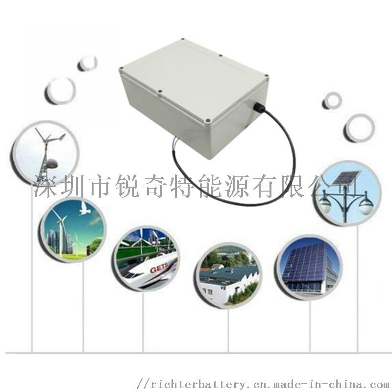 RQTB鋰電池直銷供應 一體式太陽能燈具電池94009662