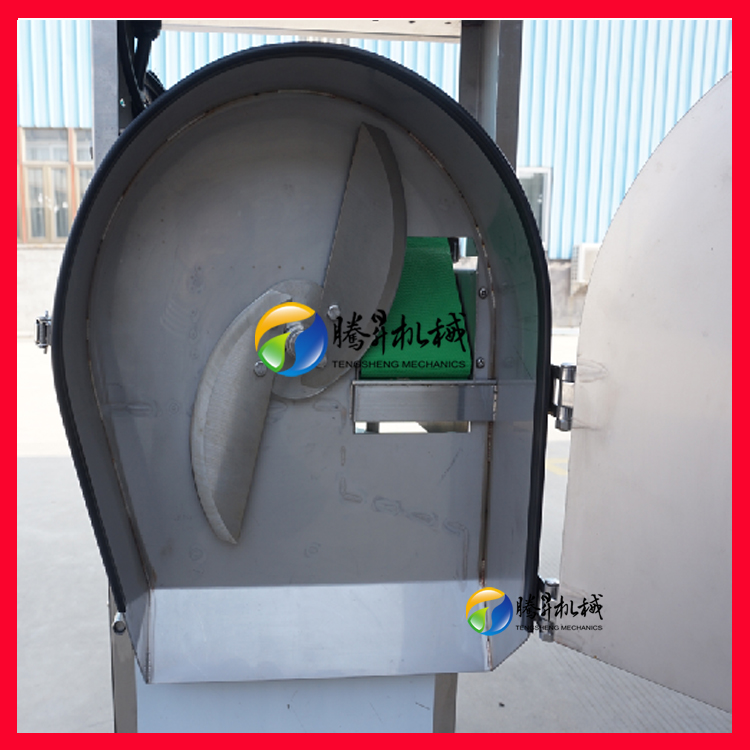 净菜加工适用 变频蔬菜切菜切丝机79096325