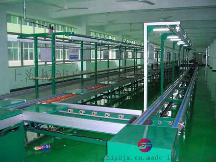 水平循环倍速链装配线,电机装配线,电动工具装配线739989852