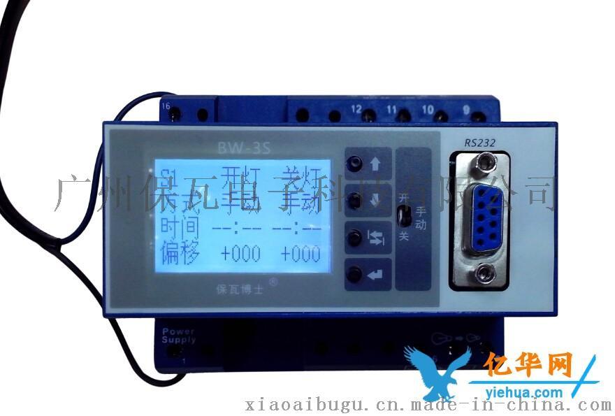 國產化高端BW-3S經緯度時鐘控制器779085965