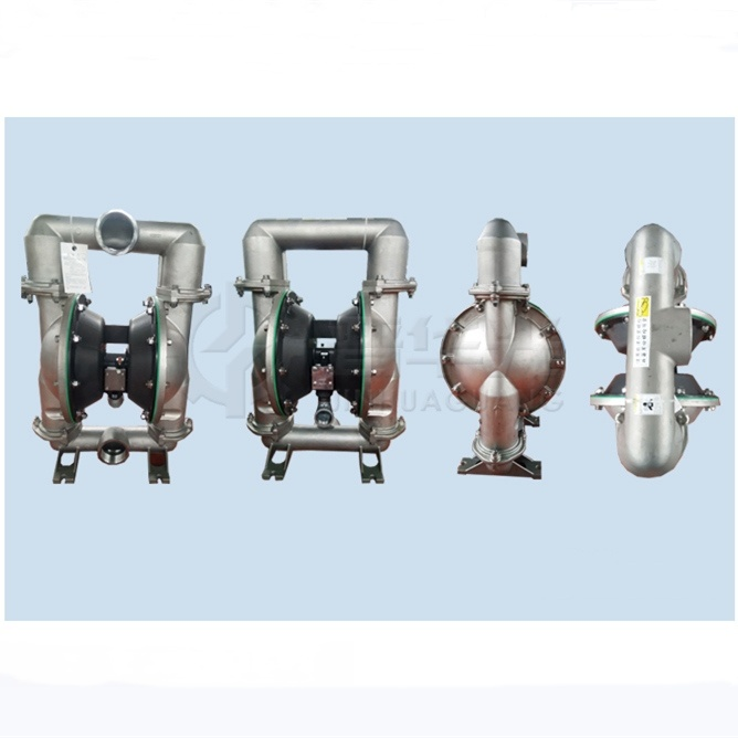 河北衡水市bqg氣動隔膜泵多少錢bqg50氣動隔膜泵