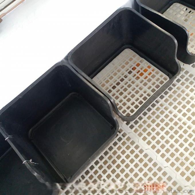 厂家供应黑色塑料鸭产蛋窝 优质鸭用产蛋窝112299232