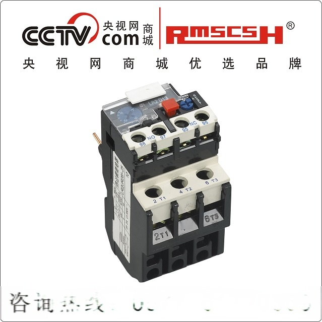 JR36-63 熱過載繼電器814860115