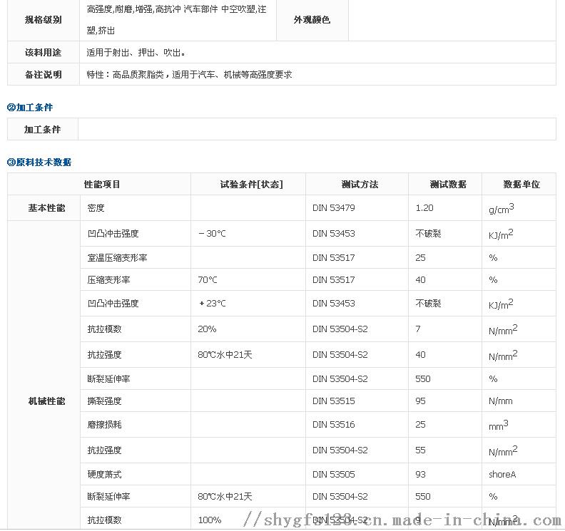 TPU   C90A物性1.png